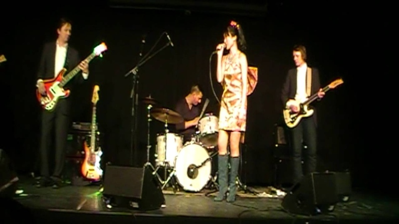 Ayako Minase The Charades live in Helsinki, Finland!