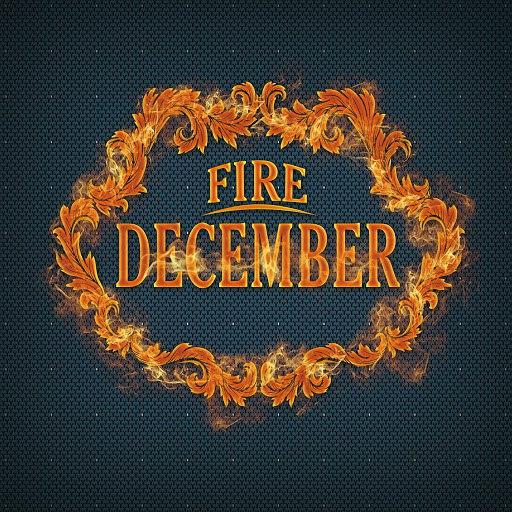 December альбом Fire