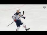 300-й гол Мозякина в регулярных чемпионатах КХЛ