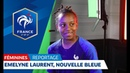 Equipe de France Féminine : Emelyne Laurent, nouveau visage de l'attaque tricolore