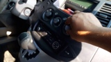 Ремонт климата Mitsubishi Grandis,Грандис