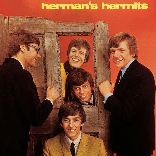 Herman's Hermits альбом Herman's Hermits