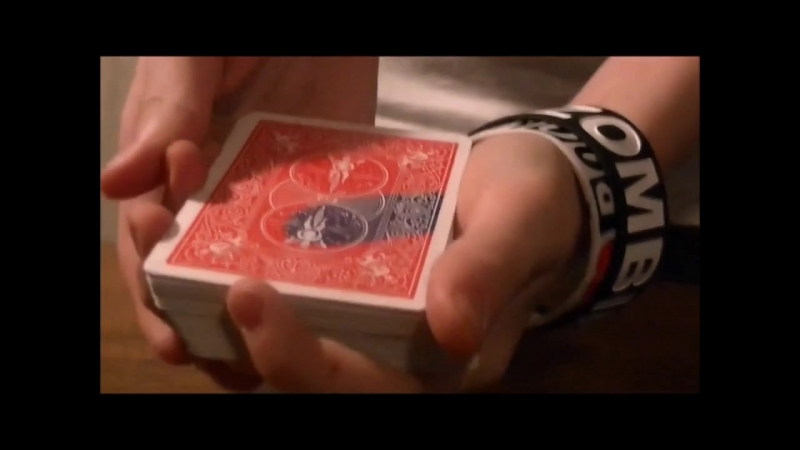 The Ultra Gaff Deck Tricks