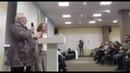 Выступление О.Г. Жуйковой на Всероссийском Объединенном Форуме Садоводов