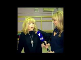 Алла Пугачева сдала Колю и Филю с потрохами