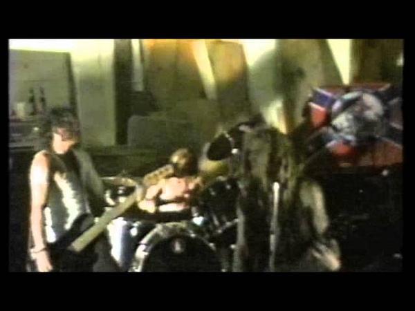 Buzzov-en Set at Big Gas Cycles Savannah Ga 1994