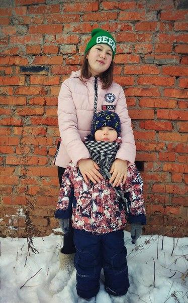 Фото №456241140 со страницы Алины Гильмуллиной