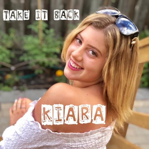 Kiara альбом Take It Back