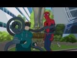 Промо Marvels Spider-Man