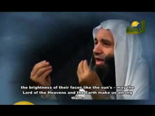 Events of the end episode ( 6 ) -- Shaikh Muhammad Hassan]