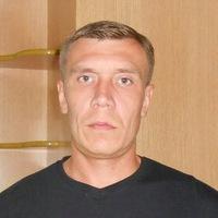 Анкета Серега Кудинов
