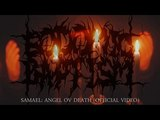 Sodomic Baptism - Samael Angel ov Death (OFFICIAL VIDEO)