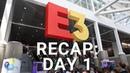 Paladins Realm Royale @ E3: Day 1 Recap