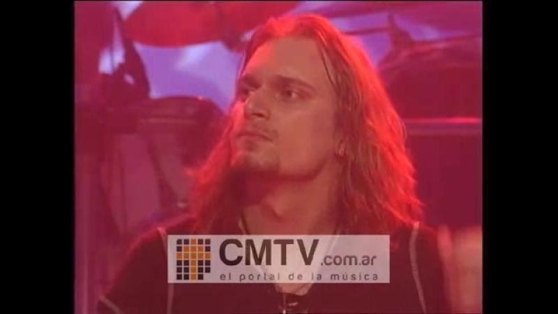 Rata Blanca Abrazando al rock and roll (CM Vivo 1996)[2]