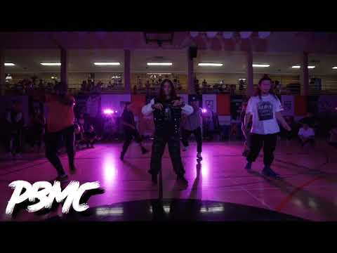 Ysabelle Capitule Choreography   Valee Feat Jeremih - Womp Womp