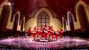 Unity Academy Adams Live Show Got To Dance 2014
