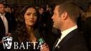Сальма Хайек на церемонии «BAFTA Awards 2018» | Лондон