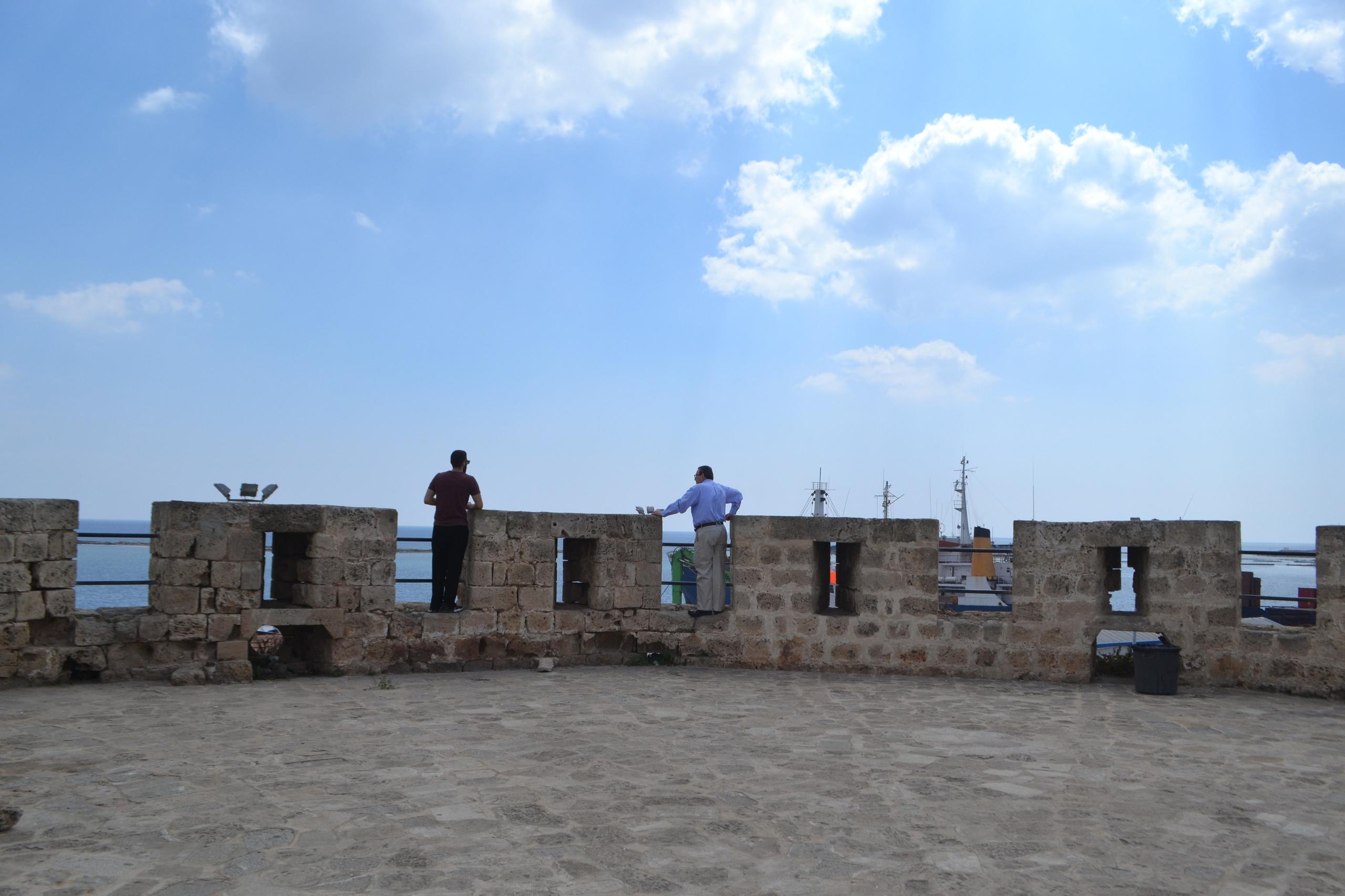 Елена Руденко (Валтея). Северный Кипр. Кериния и Фамагуста. (фото) - Страница 6 HpxLeXs0aJI