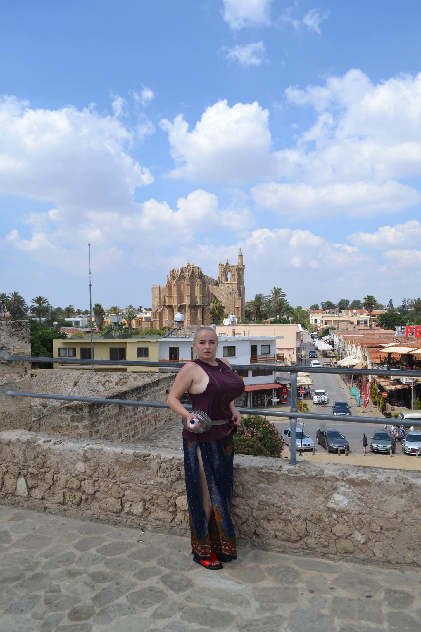 Елена Руденко (Валтея). Северный Кипр. Кериния и Фамагуста. (фото) - Страница 6 J-A9EwJn2Do