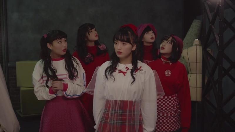 Tacoyaki Rainbow 「Sotsugyou Love Tasty」(MV full)