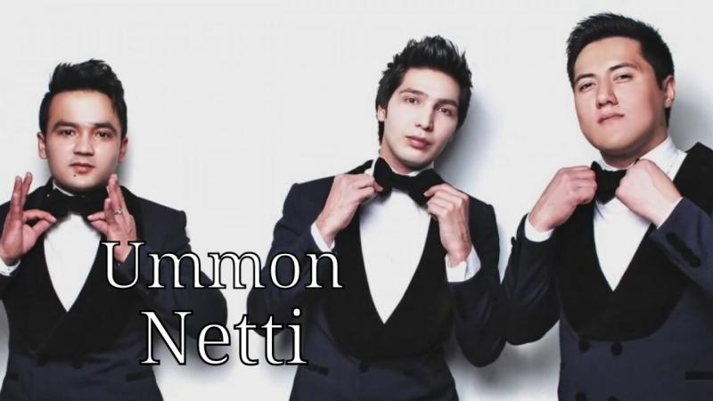 Ummon - Netti