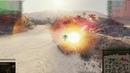 World of tanks Записки Оленя 1.0 ИТАЛИЯ 63 АЭРОДРОМ. АДСКИЙ СТАТИСТ ТАЩИТ
