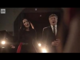 Tarja Turunen and Aled Jones - Walking in the air