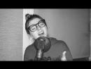 Adele - Hometown glory (cover by Christina Breesku)