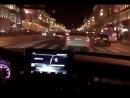 Псих за рулём AMG