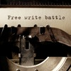 Free write battle