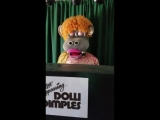 Welcome to Dolli Dimples Piano Bar Cabaret!