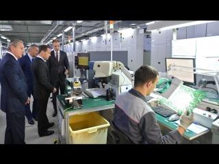 Радиоэлектроника в россии: «итэлма» для автомобилей