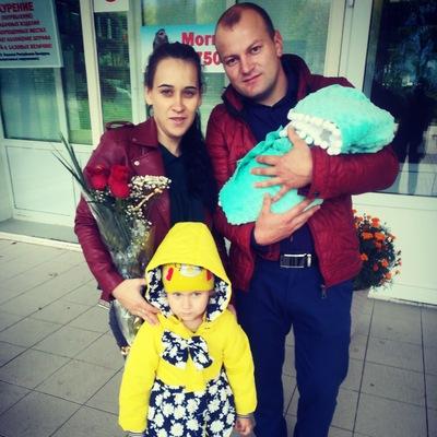 Леся Кривошеева