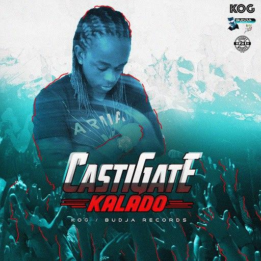 Kalado альбом Castigate