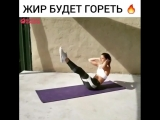 Лучшие упражнения для всего тела