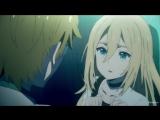 1 - Ангел кровопролития / Satsuriku no Tenshi (Баяна, hAl) | AniFilm