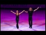 Marina Anissina Gwendal Peizerat Olympics Skating gala Suzanna (Simons re-worked mix) (2002)
