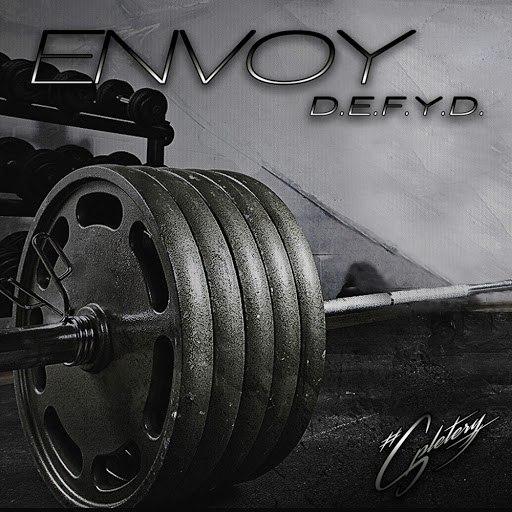 Envoy альбом D.E.F.Y.D.