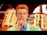 Queen &amp David Bowie - Under Pressure