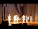 Танец «Капельки» возраст 4-5
