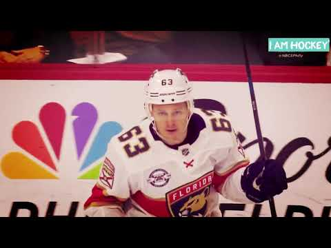 17.10.18 | Florida Panthers vs Philadelphia Flyers | Yevgeni Dadonov | 2