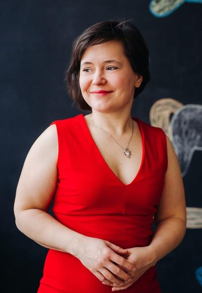 Евгения Синичкина