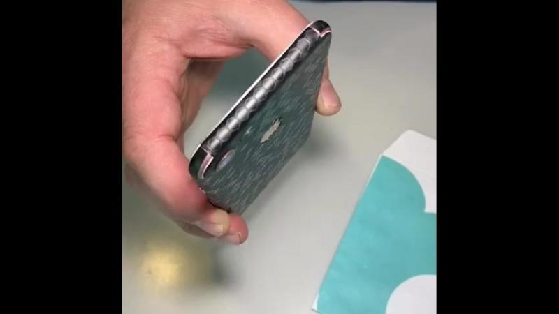 IPhone 7 текстура соты