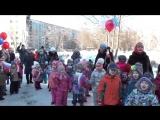 Детсад поёт Гимн России