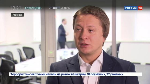 Новости на Россия 24 • Лидеров России научат опытные наставники