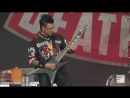 Five Finger Death Punch - Wash it all away album Got Your Six 2015 (Live Rock Am Ring 2017)