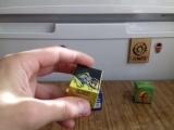 Напас в подарочной упаковке с магнитом