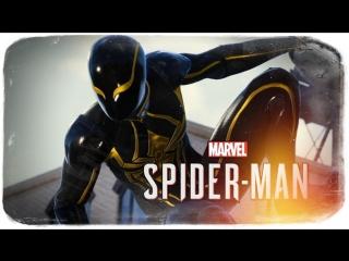TheBrainDit ОТКРЫЛ ПАУЧЬЮ БРОНЮ MK.II ● SPIDER-MAN #7