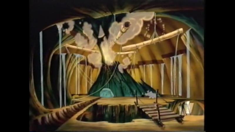 Остров Ноя. Серия 3: Саша находит дом (1997)