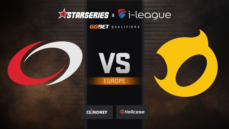 CompLexity vs Dignitas, map 1 mirage, StarSeries i-League S6 NA Qualifier